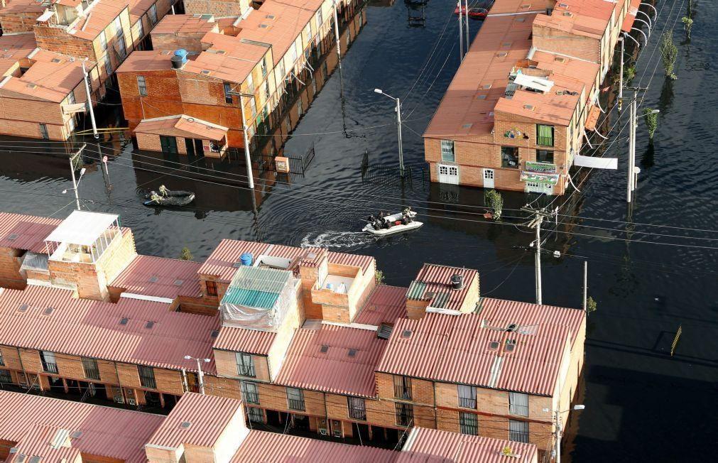 Fenómeno climático La Niña já atingiu pico de intensidade
