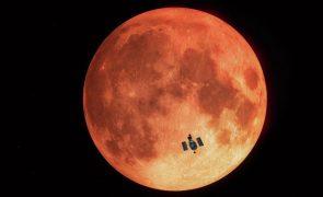 Agência Espacial Europeia recruta astronautas para viagem à lua