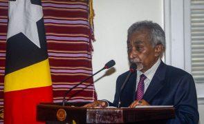 Partidos no Governo timorense vão apoiar o mesmo candidato a PR