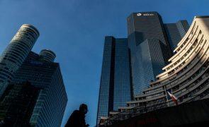 Petrolífera francesa Total passa de lucro a prejuízo recorde de 6 mil ME em 2020