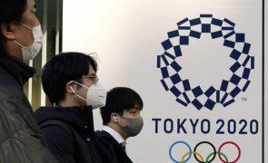 Tóquio2020: Atletas dispensados de quarentena mas instados a celebrar comedidamente