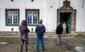 Covid-19: Açores com cinco novos casos e mais 10 recuperados