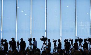 Greve de 24 horas contra despedimentos no canal Euronews