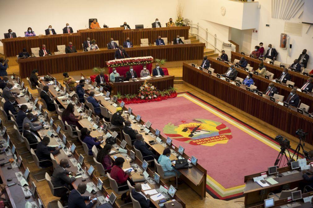 Boletim da República moçambicano