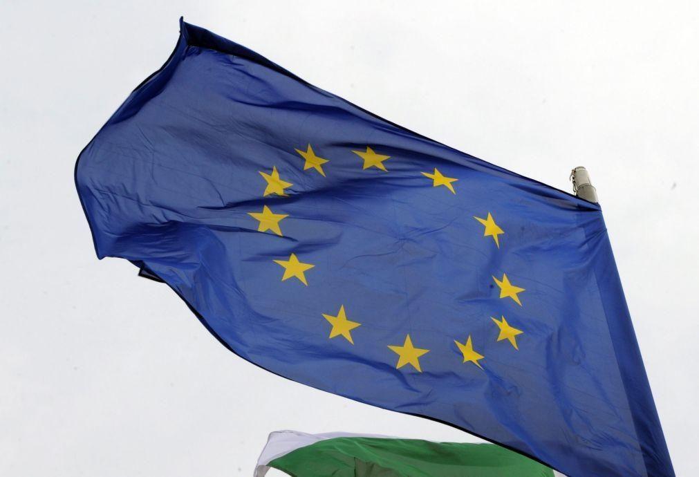UE/Presidência: Conselho e PE com acordo prévio sobre reforço da proteção civil da UE