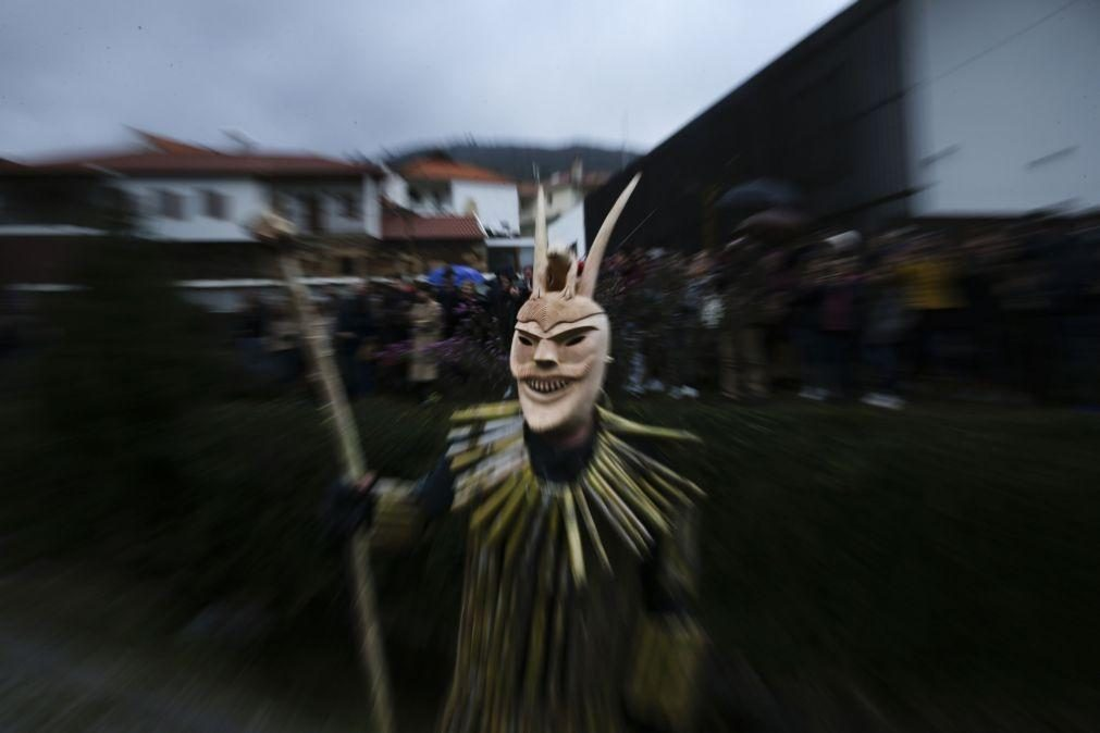 Covid-19: Carnaval com