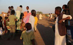 Igreja Católica denuncia centenas de mortos na região de Tigray, na Etiópia