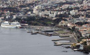 Capitania do Funchal recomenda que embarcações fiquem nos portos devido a forte ondulação