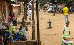 Oposição angolana anuncia 23 mortes e acusa polícia de disparar