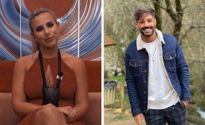 Big Brother. Joana critica Rui Pedro e este desanca-a: