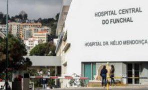 Covid-19: Morreu um dos três doentes transferidos para a Madeira