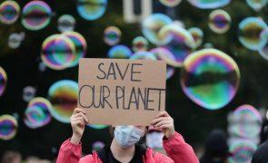 Cumprir Acordo de Paris sobre alterações climáticas poderia salvar milhões de vidas