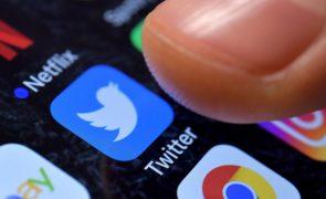 Twitter com média de 192 milhões de utilizadores diários durante período das eleições nos EUA