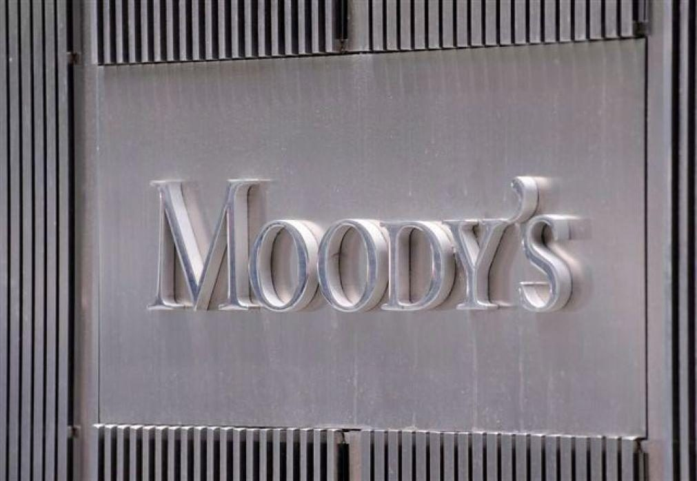 Covid-19: Moody's considera que fundos da UE podem duplicar investimento público nacional em 2 anos
