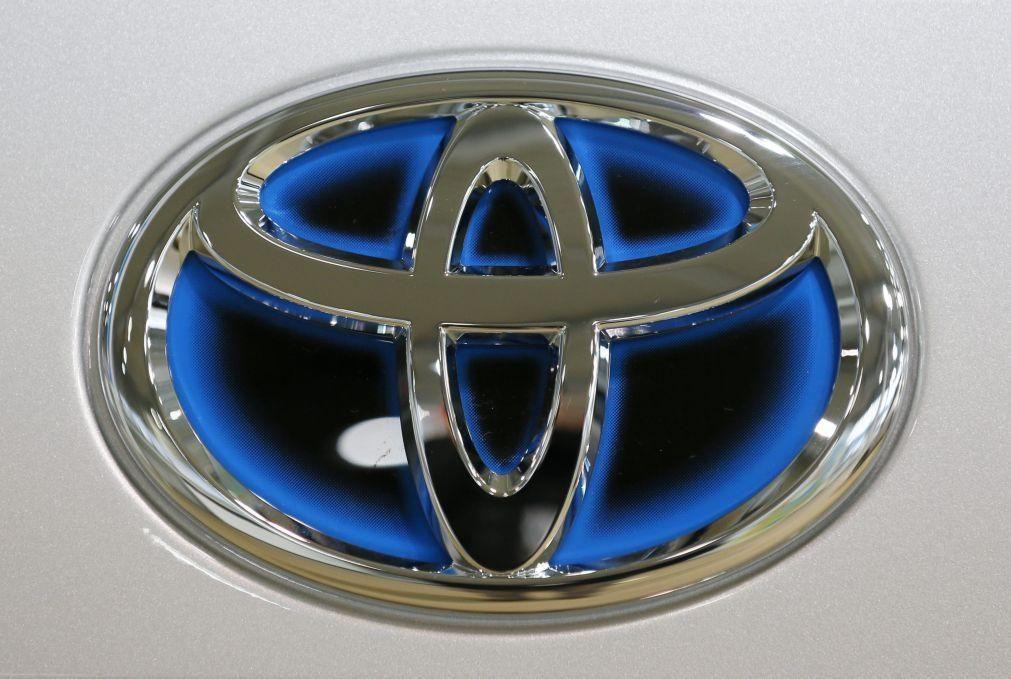 Lucro da Toyota Motor cai 14% nos primeiros 9 meses do ano fiscal para 11,6 mil ME