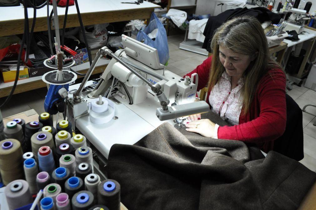 Vendas de EPI travam queda das exportações têxteis e vestuário para 11% em 2020