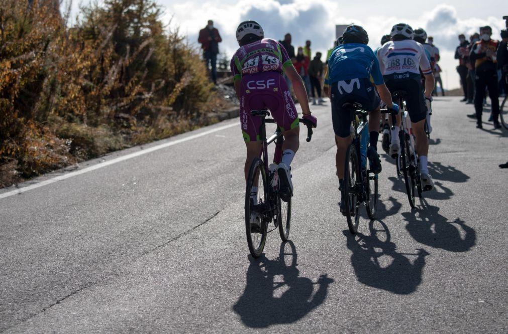 Volta a Itália convida Bardiani, Eolo-Kometa e Vini Zabù para edição de 2021