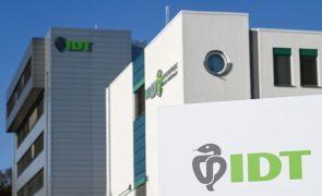 Covid-19: AstraZeneca faz parceria com alemã IDT Biologika para acelerar produção de vacinas