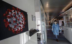 Covid-19: Itália regista 12.956 novos casos e 336 mortes nas últimas 24 horas