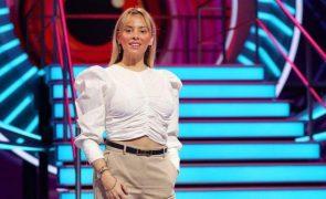 Helena insurge-se após TVI apelidar Sónia de «vendedora ambulante»