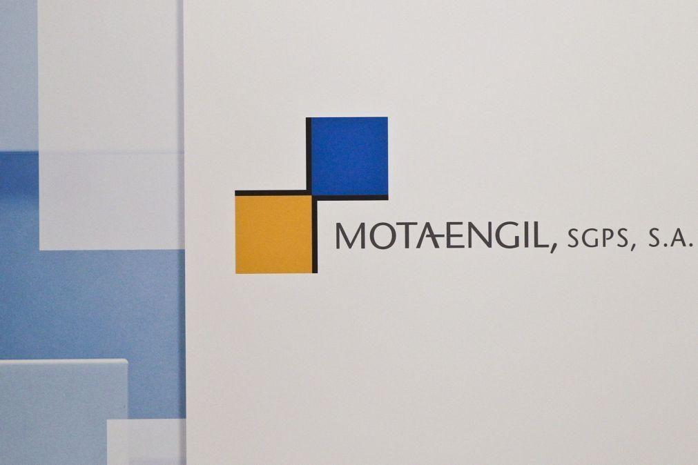 Mota-Engil adjudica contratos no Brasil no valor de 97 ME