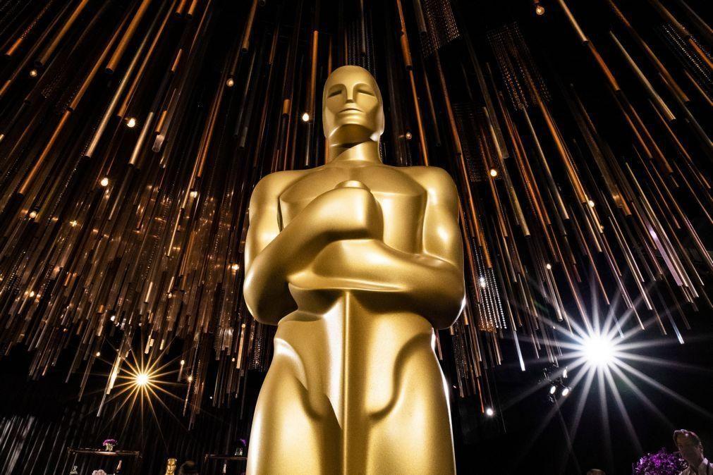Pandemia transporta cerimónia dos Óscares para além de Hollywood