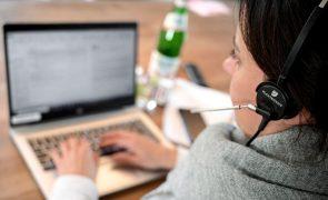 Covid-19: Projeto do PR admite limites ao ruído para não perturbar teletrabalho
