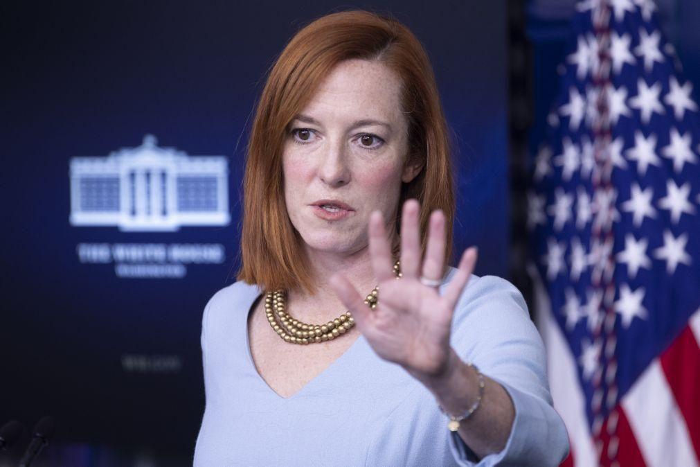 EUA avisa candidatos à imigração sem papéis que