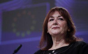 UE/Presidência: Comissária europeia debate hoje na AR Conferência sobre o Futuro da Europa