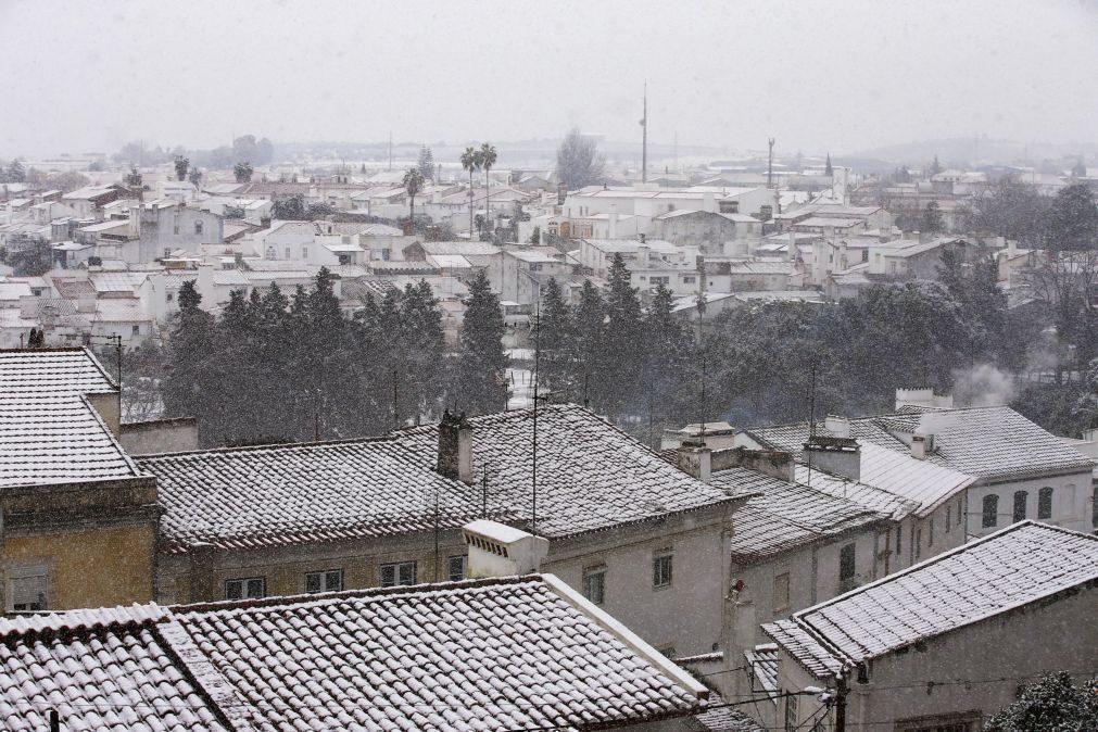 Mês de janeiro foi o 4.º mais frio dos últimos 20 anos