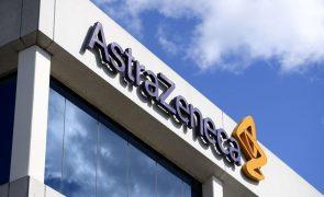 Lucros da AstraZeneca cresceram 159% para 2.592MEuro no ano passado
