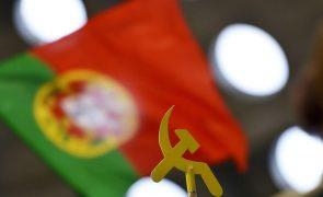 Covid-19: PCP cancela comício dos 100 anos em 06 de março e faz 100 ações no país