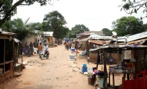 Angola/Cafunfo: UE deplora incidentes e pede reunião com ministro da Justiça e Direitos Humanos