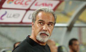 Uruguaio Martin Lasarte é o novo selecionador de futebol do Chile