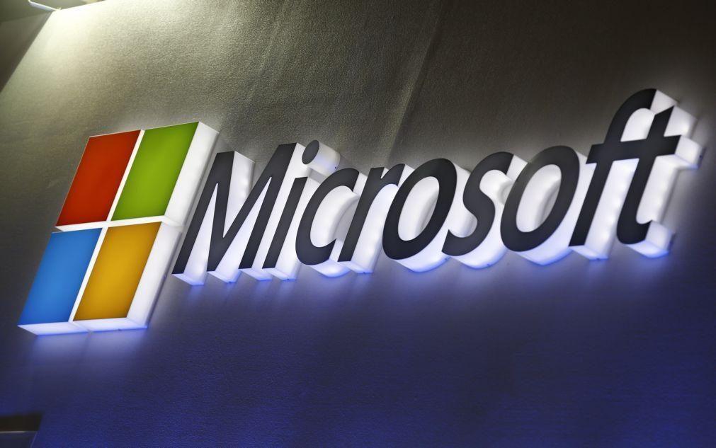 Volkswagen e Microsoft aliam-se na condução autónoma e ligada à nuvem