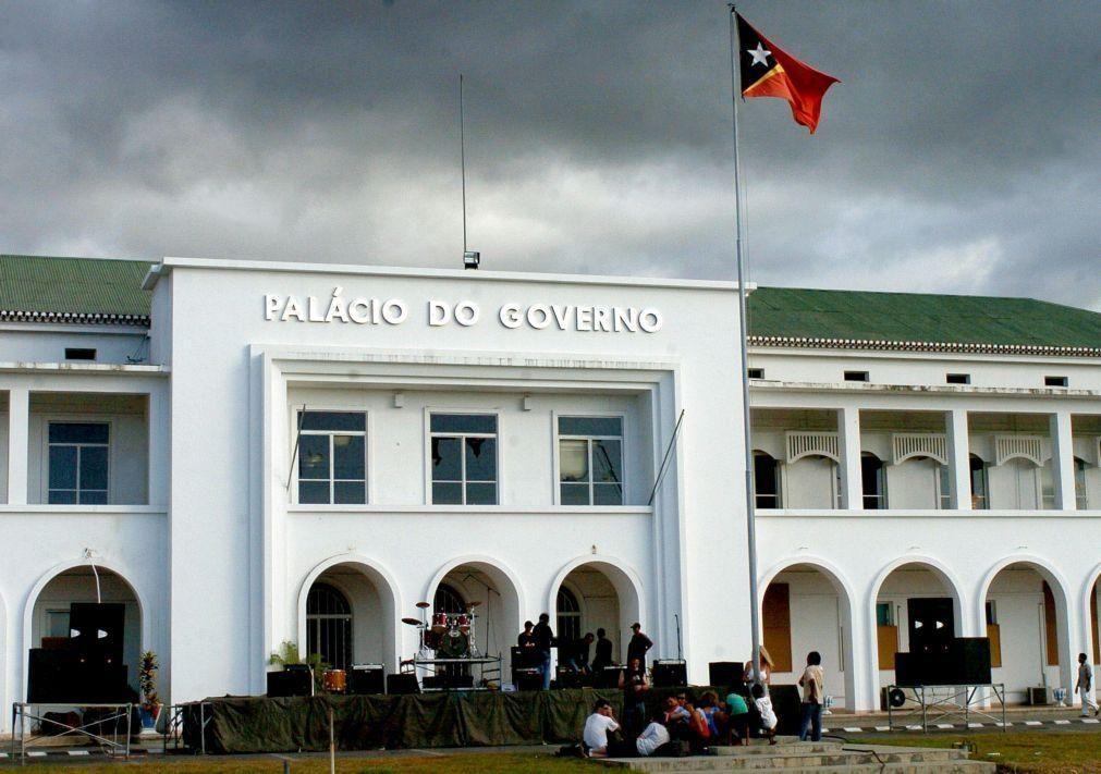 Governo timorense ajusta gastos para implementar programa da Cesta Básica - ministro