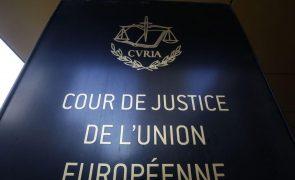 Tribunal de Justiça da UE confirma receção de recurso de procuradora Carla Almeida
