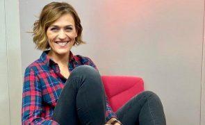 Fátima Lopes fala pela primeira vez sobre o regresso à televisão