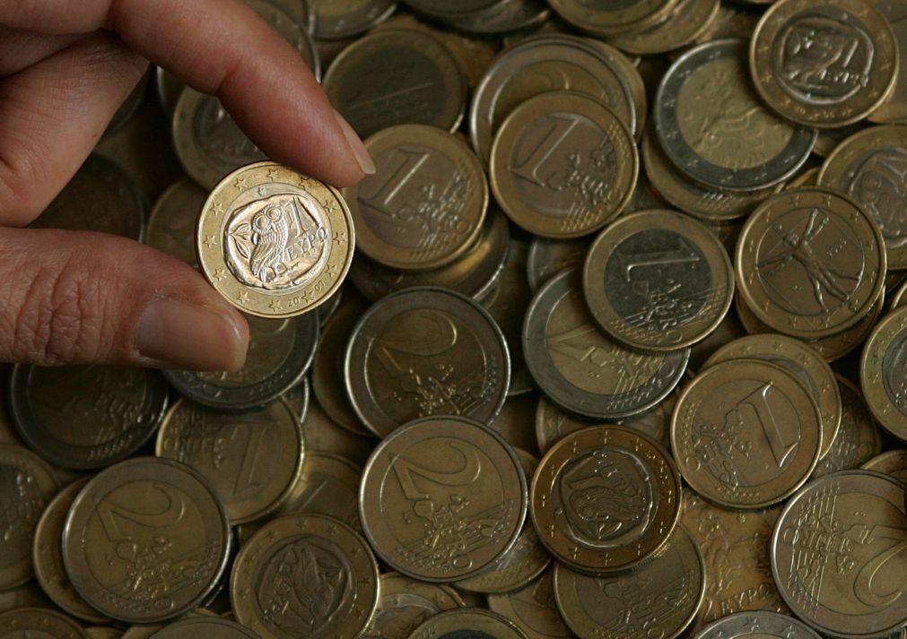 Remuneração bruta mensal média sobe para 1.314 euros em 2020