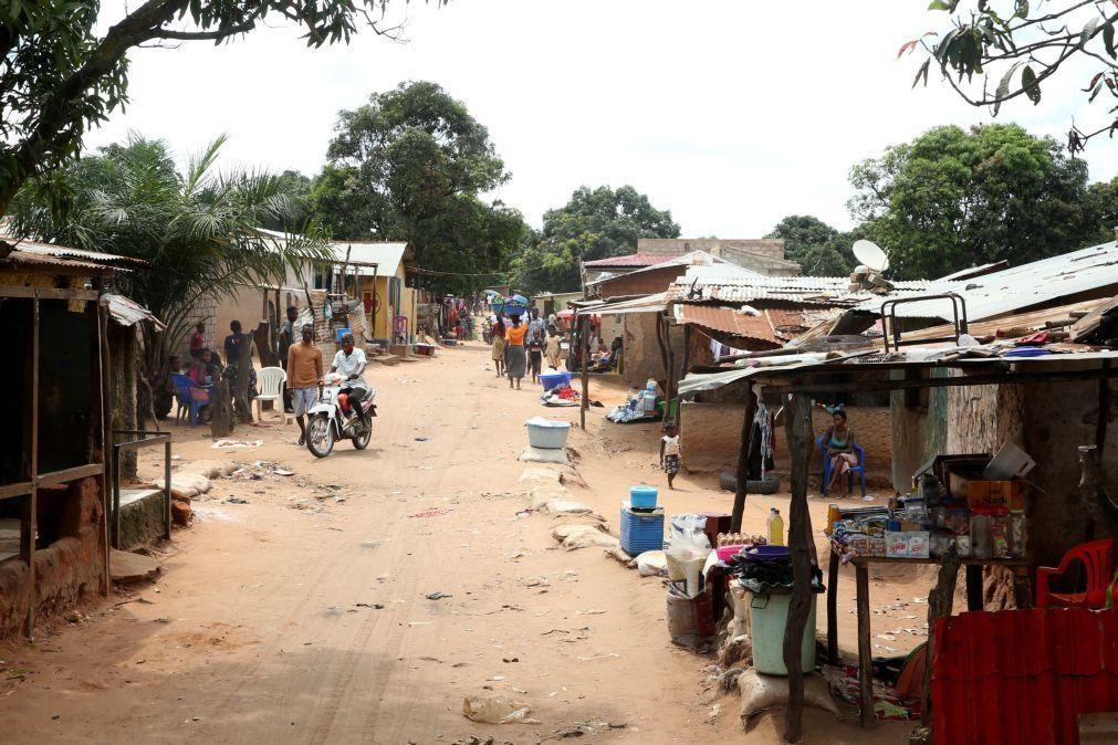 Angola/Cafunfo: Organização Mosaiko denuncia