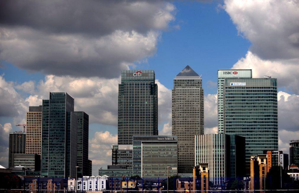 Amesterdão supera Londres como principal mercado bolsista europeu