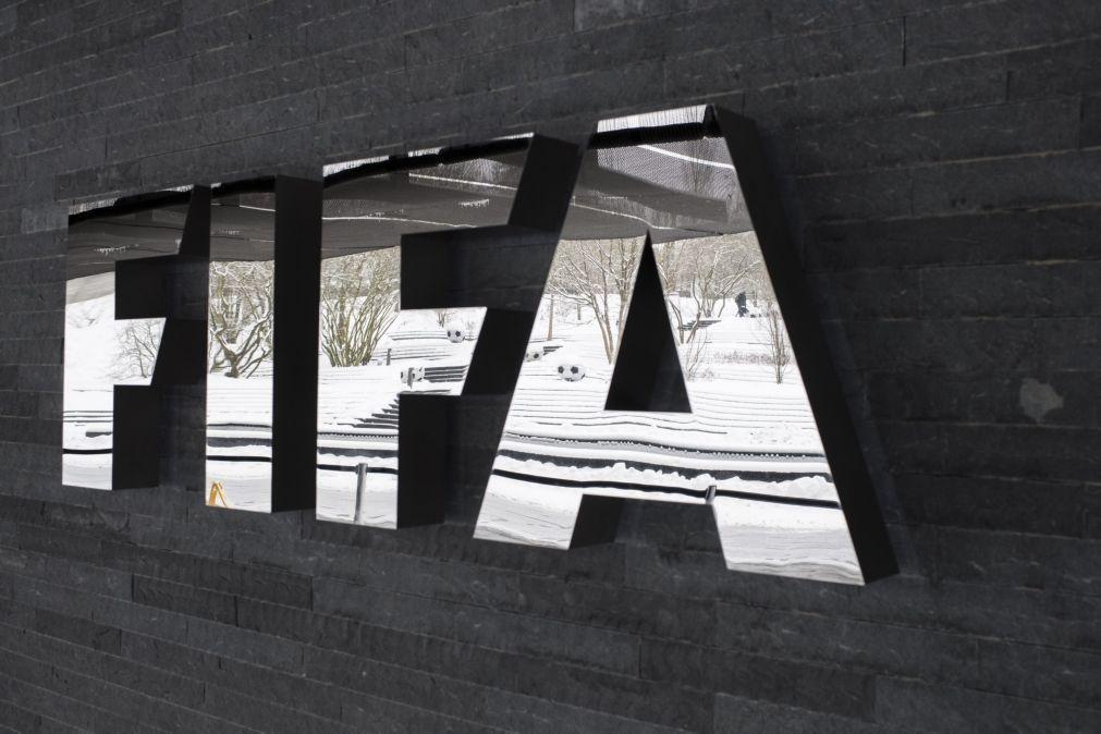 Mundial clubes: Presidente da FIFA reafirma intenção de aumentar para 24 equipas
