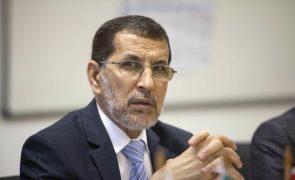 Saara ocidental: Governo de Marrocos denuncia