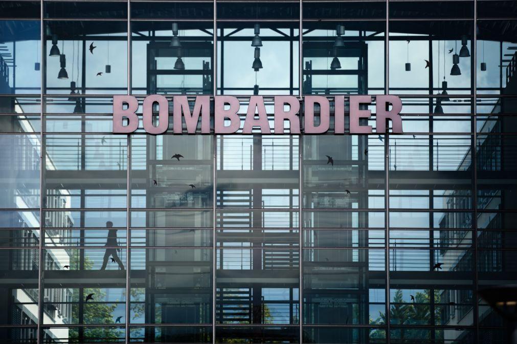 Bombardier melhora prejuízo em 2020 e despede 1.600 trabalhadores este ano