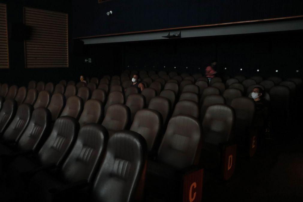 Associação revela que setor do cinema perdeu mais de 300 trabalhadores