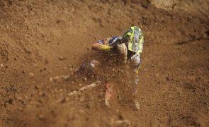Covid-19: GP de Portugal de Motocrosse adiado para outubro
