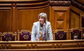 Covid-19: Ministra da Saúde garante que Governo
