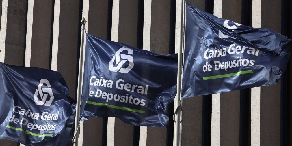 Caixa Geral de Depósitos baixa lucros em 37% para 492 ME em 2020