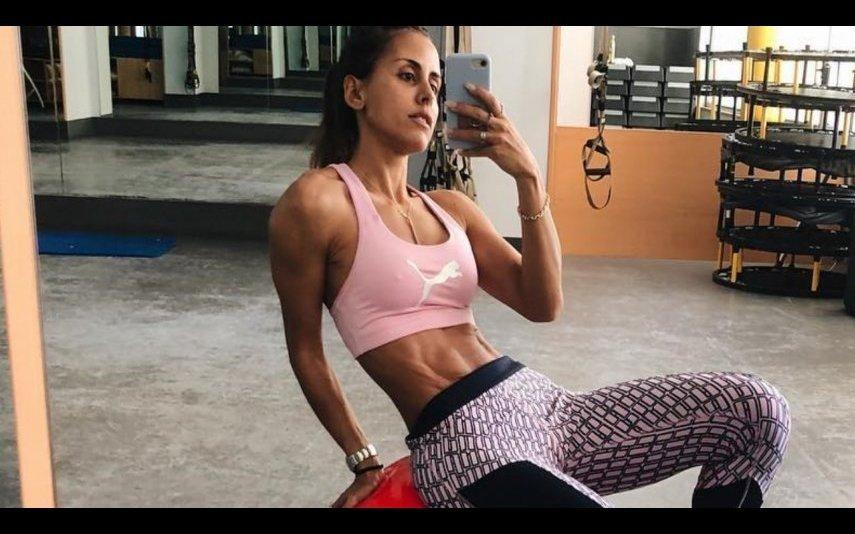 Carolina Patrocínio sofre lesão e coloca em causa objetivo desportivo