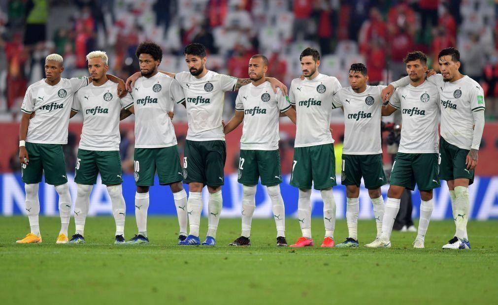 Palmeiras, de Abel Ferreira, perde nos penáltis e falha pódio do Mundial de clubes